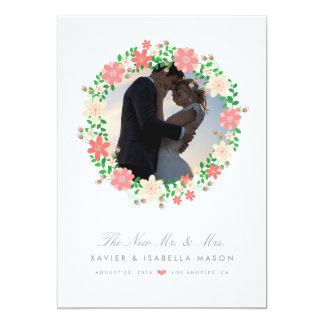 De bloemen Aankondiging van het Huwelijk van de