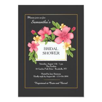 De bloemen Uitnodiging van de Perfectie