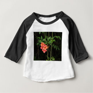 De Bloemen van de middernacht Baby T Shirts