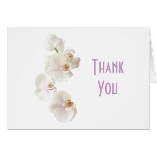 De Bloemen van de orchidee Briefkaarten 0