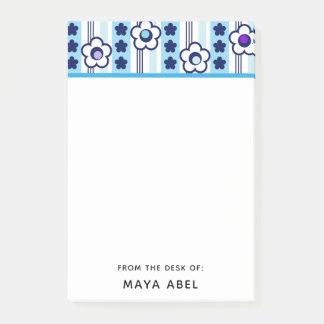 De Bloemen van de winter Post-it® Notes