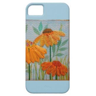 De Bloemen van de zomer door Barbara Elmore Barely There iPhone 5 Hoesje