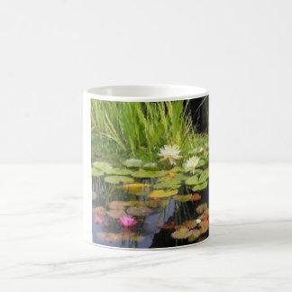 De Bloemen van Lilly Koffiemok