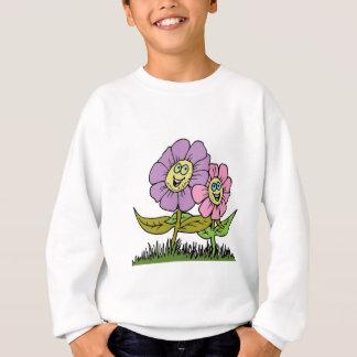 De Bloemen van Smiley Trui
