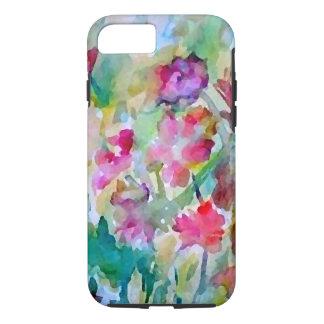 De BloemenGift van de Tuin van de Bloem van de iPhone 8/7 Hoesje
