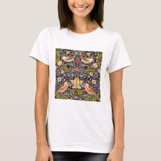 De BloemenJugendstil van de Dief van de Aardbei T Shirt