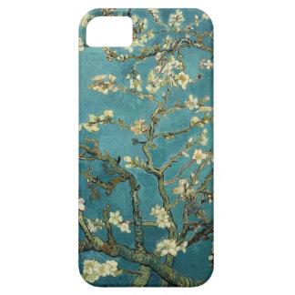 De Bloesem van de amandel iPhone 5 Case-Mate Hoesje
