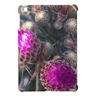 De bloesem van de cactus iPad mini hoesjes