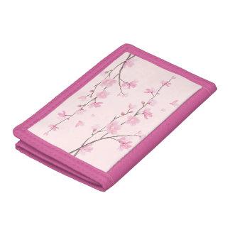 De Bloesem van de kers - Roze