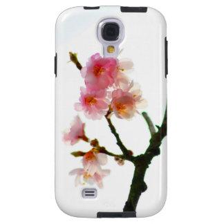 De Bloesem van de kers (Sakura) Galaxy S4 Hoesje