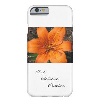 De Bloesem van de lente Barely There iPhone 6 Hoesje