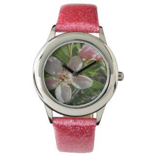 De Bloesem van de lente Horloge