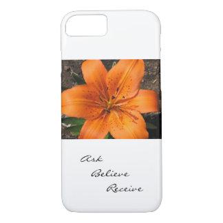 De Bloesem van de lente iPhone 7 Hoesje
