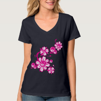 De Bloesems van de spreker T Shirt