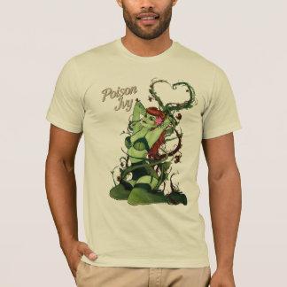 De Bom van het gifsumak T Shirt