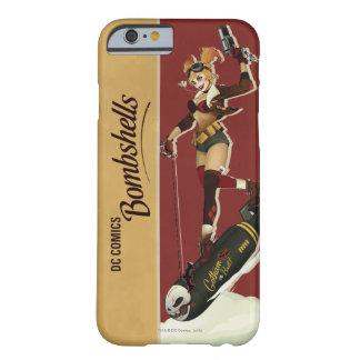 De Bom van Quinn van Harley Barely There iPhone 6 Hoesje