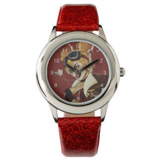 De Bom van Quinn van Harley Horloges