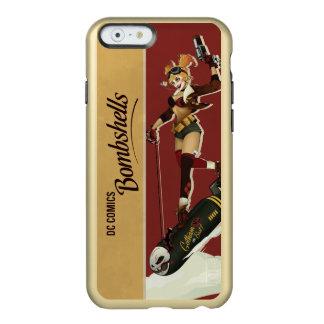 De Bom van Quinn van Harley Incipio Feather® Shine iPhone 6 Hoesje