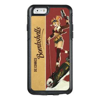 De Bom van Quinn van Harley OtterBox iPhone 6/6s Hoesje