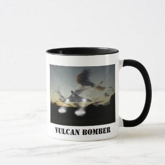 De Bommenwerper van Vulcan Mok