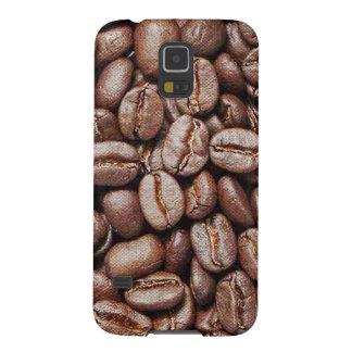 De Bonen van de koffie Galaxy S5 Hoesje