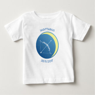 De Boogschutter van de T-shirt van het Baby van