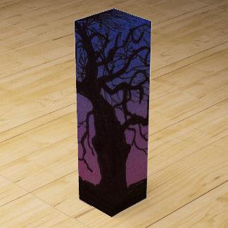 De boom Gnarly Wijn Geschenkdoos