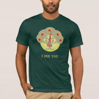 De Boom van Apple of Gezicht of het Overhemd van T Shirt