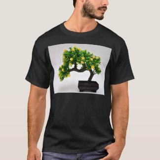 De boom van de bonsai t shirt