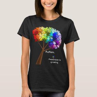 De Boom van het Raadsel van de Regenboog van de T Shirt