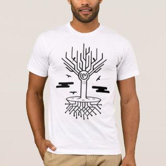 De Boom van Techno T Shirt