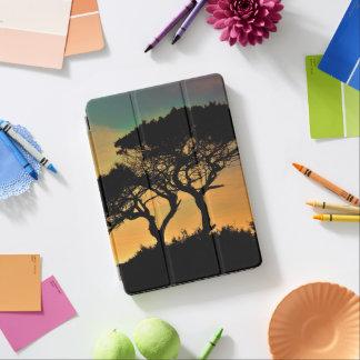 De boom vertakt zich het Lot van het Lot van de iPad Pro Cover
