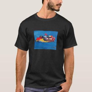 De Boot van CA T Shirt