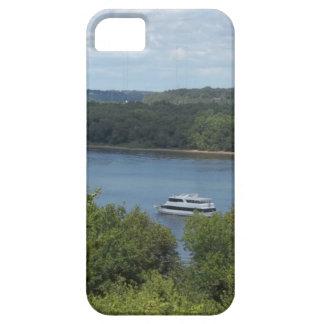 De boot van de Rivier van de Mississippi Barely There iPhone 5 Hoesje