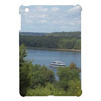 De boot van de Rivier van de Mississippi iPad Mini Covers
