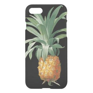 De Botanische Illustratie van de vintage Ananas iPhone 8/7 Hoesje