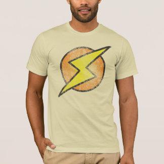 De Bout van de bliksem, Wijnoogst T Shirt