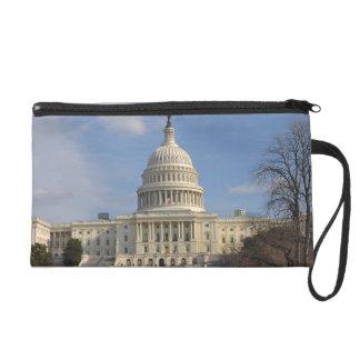 De Bouw van Capitol Hill van het Washington DC Wristlet