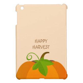 De Bovenkant van de pompoen iPad Mini Case