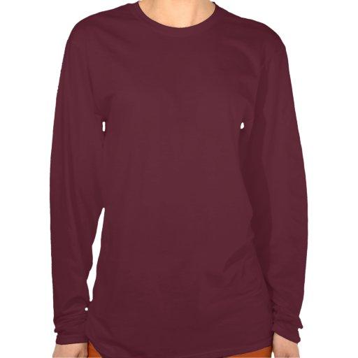 De Bovenkant van het Overhemd van de Vrouwen van T Shirts