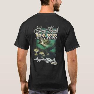 De boze Club van de Vissen van Lokmiddelen T Shirt