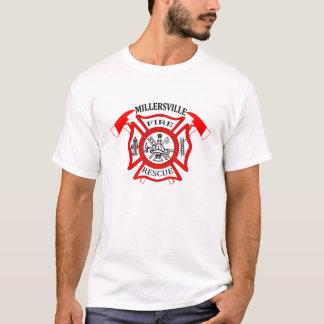 De Brand Afd. van Millersville T Shirt