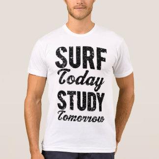 De branding bestudeert vandaag morgen t shirt