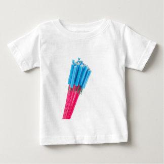 De brandpijlen van de groep voor Nieuwe Baby T Shirts