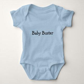 De Breker van het baby Romper