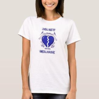 De Breker van het hart: De Witte T-shirt van