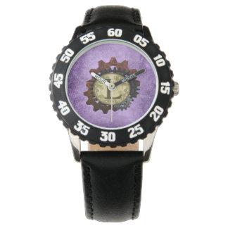 De Brief L van het Monogram van de Toestellen van Horloges