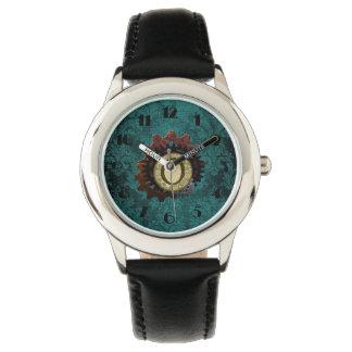 De Brief O van het Monogram van de Toestellen van Horloge
