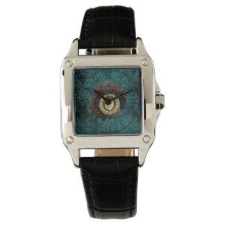 De Brief O van het Monogram van de Toestellen van Horloges
