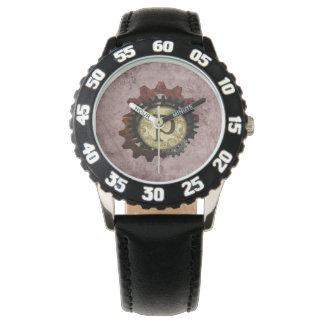 De Brief P van het Monogram van de Toestellen van Horloge